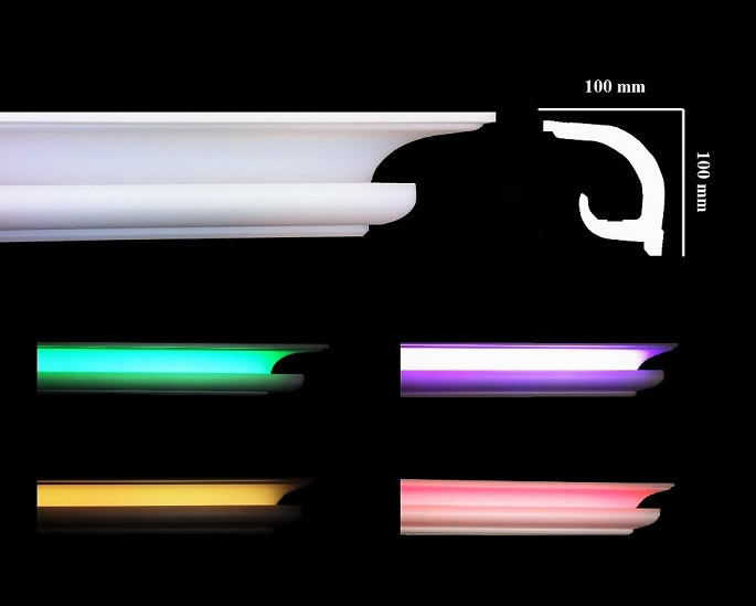 LED 120